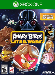Angry Birds Star Wars Commercial
